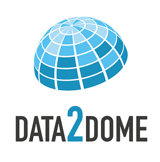 Logo: Data2Dome