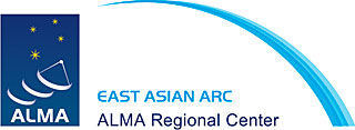 East Asian ARC logo