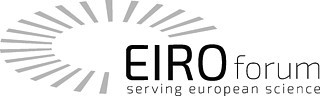 Logo: EIRO Forum Claim Black