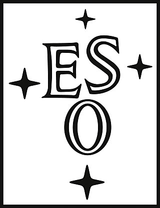 ESO logo outline black