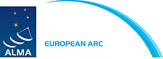 European ARC logo