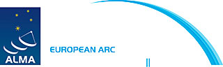 """European ARC – German"" logo"