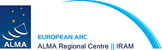"""European ARC – IRAM"" logo"