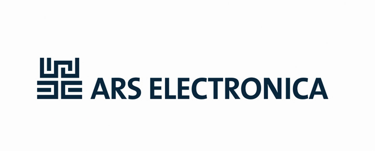ars electronica logo eso
