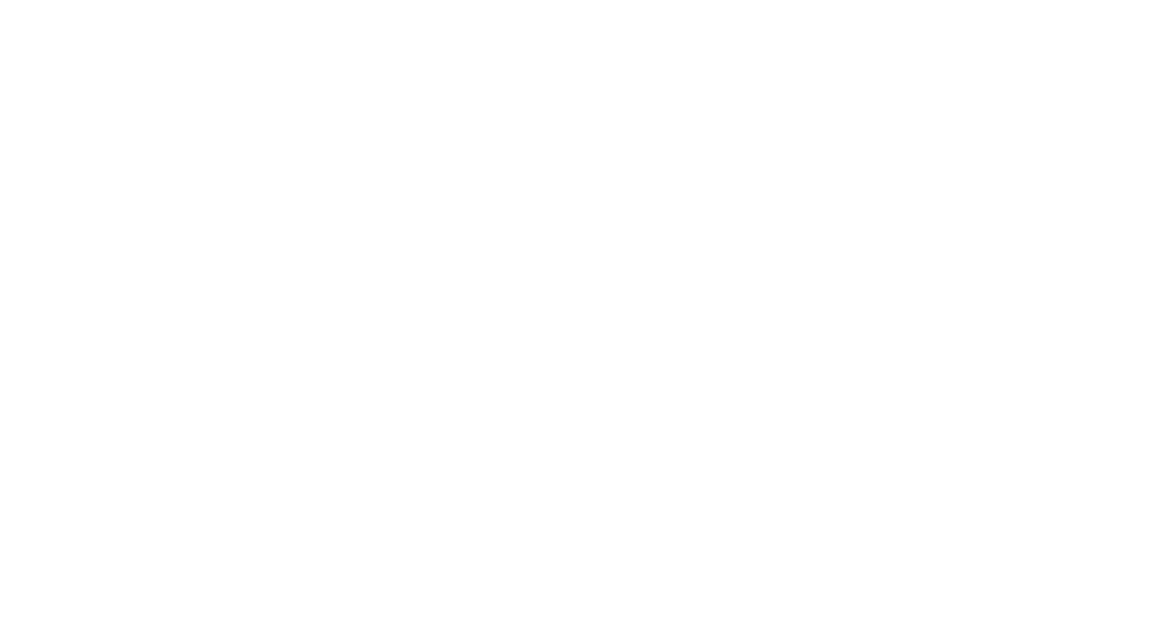 ESO Logo And Text In White With Transparent Background
