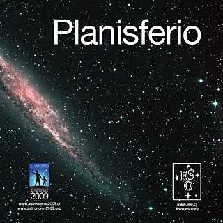 Planisferio (in Spanish)