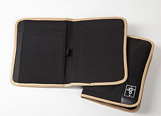 ESO Notepad Case