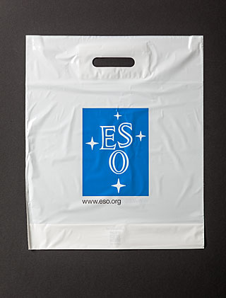ESO Recyclable Plastic Bag
