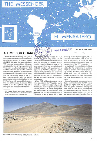 Messenger Issue 048