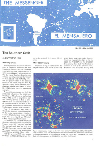 Messenger Issue 055