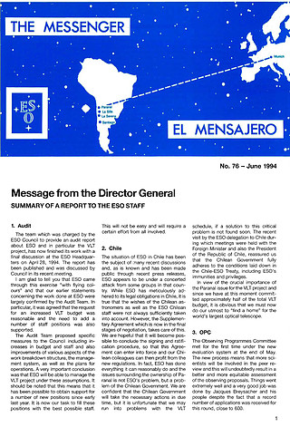 Messenger Issue 076