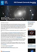 ESO Outreach Community Newsletter January 2012