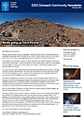 ESO Outreach Community Newsletter February 2012