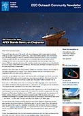 ESO Outreach Community Newsletter April 2012