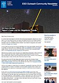 ESO Outreach Community Newsletter June 2012