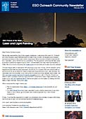 ESO Outreach Community Newsletter February 2013