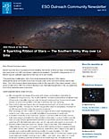 ESO Outreach Community Newsletter April 2013
