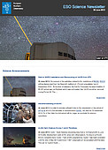 ESO Science Newsletter - June 2013