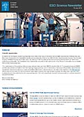 ESO Science Newsletter - July 2013