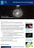 ESO Outreach Community Newsletter August 2013
