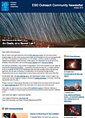 ESO Outreach Community Newsletter October 2013