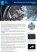 ESO Outreach Community Newsletter February 2014