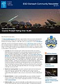 ESO Outreach Community Newsletter April 2014