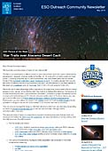 ESO Outreach Community Newsletter May 2014
