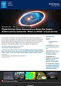 ESO — Planet-forming Lifeline Discovered in a Binary Star System — Science Release eso1434-en-gb
