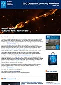 ESO Outreach Community Newsletter October 2015