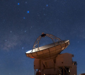 Reaching new heights in submillimetre astronomy