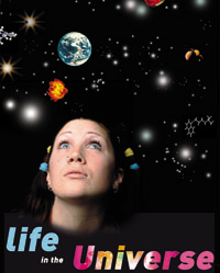 [Go to Life in the Universe Website]