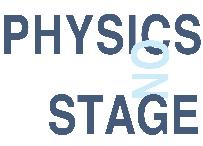 [Go to Physics On Stage Website]