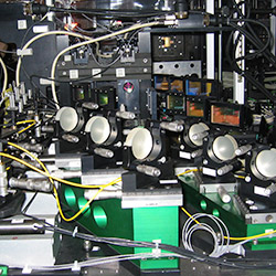 Astronomical Multi-BEam combineR