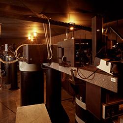 Coudé Echelle Spectrometer