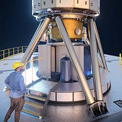 Multi-AO Imaging Camera for Deep Observations