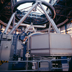 Ultraviolet and Visual Echelle Spectrograph