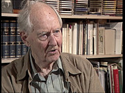 Prof. Adriaan Blaauw (1914–2010) speaks about astronomy from the southern hemisphere