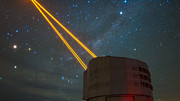 The VLT's Laser Guide Star Facility