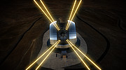 Down the barrel of the Extremely Large Telescope