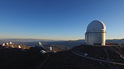 ESOcast 198 Light: La Silla Observatory turns 50!