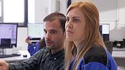 Collaborazione EHT, riprese extra: scienziati e tecnologia