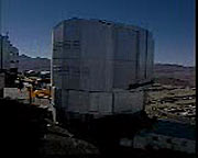 Recent work at the first 8.2-m VLT Unit Telescope