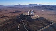 ESOcast 176 Light: Building the Biggest Optical Telescope in the World (4K UHD)