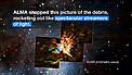 ESOcast 102 Light: Dramatic Stellar Fireworks (4K UHD)