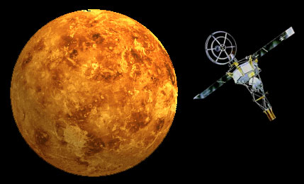 mariner 2 space mission - photo #41