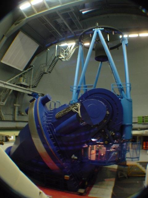 ESO - ESO 3 6-meter