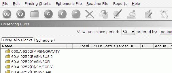ESO - GRAVITY P2PP Tutorial