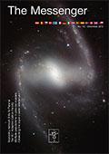 ESO Messenger